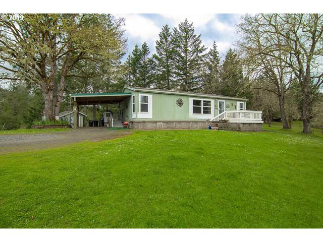 225 Old Homestead Rd, Oakland, OR 97462 (MLS #19254826) :: Townsend Jarvis Group Real Estate