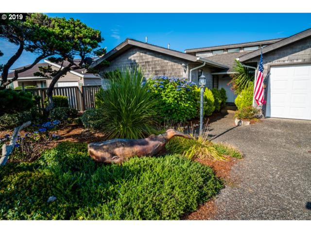 5645 El Circulo Ave, Gleneden Beach, OR 97388 (MLS #19254944) :: McKillion Real Estate Group