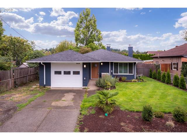 18628 SE Addie St, Milwaukie, OR 97267 (MLS #19255124) :: Next Home Realty Connection