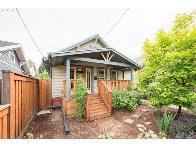 1026 N Winchell St, Portland, OR 97217 (MLS #19255328) :: Gregory Home Team | Keller Williams Realty Mid-Willamette