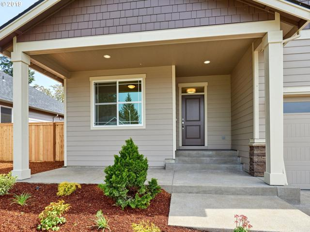 1600 NE Heaven St, Estacada, OR 97023 (MLS #19255348) :: Next Home Realty Connection