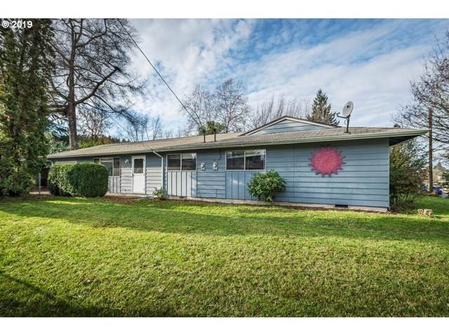 10330 SW Mcdonald St, Tigard, OR 97224 (MLS #19255388) :: Fox Real Estate Group