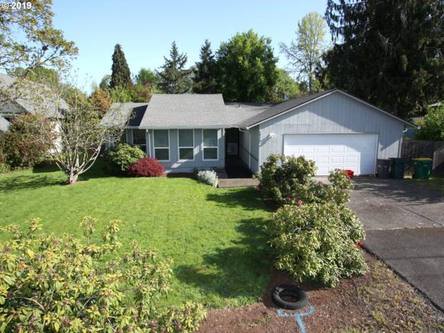 1825 16TH Ave, Forest Grove, OR 97116 (MLS #19255482) :: Next Home Realty Connection