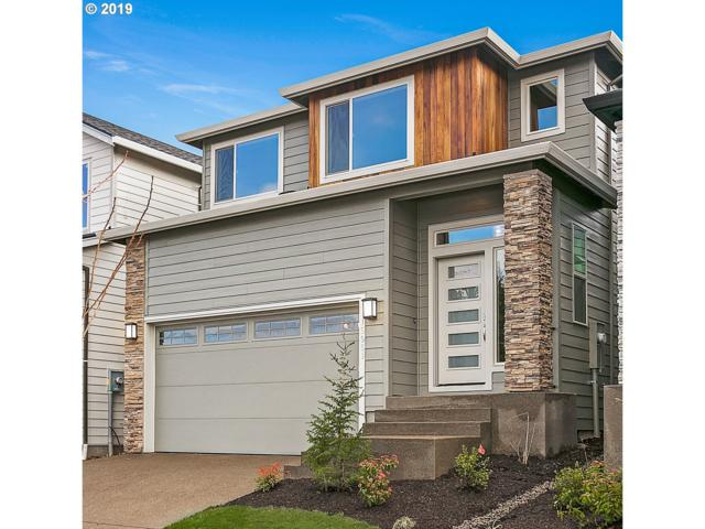 15951 SE Tallina Dr, Damascus, OR 97089 (MLS #19255563) :: Townsend Jarvis Group Real Estate