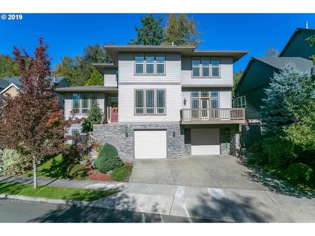 10235 NW Skyline Heights Dr, Portland, OR 97229 (MLS #19255570) :: R&R Properties of Eugene LLC