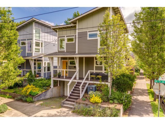 4102 NE 7TH Ave, Portland, OR 97211 (MLS #19255613) :: McKillion Real Estate Group