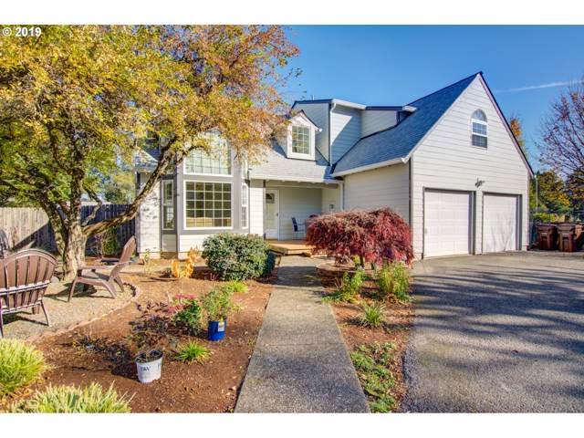 13446 SE Ruscliff Rd, Milwaukie, OR 97222 (MLS #19255698) :: The Liu Group