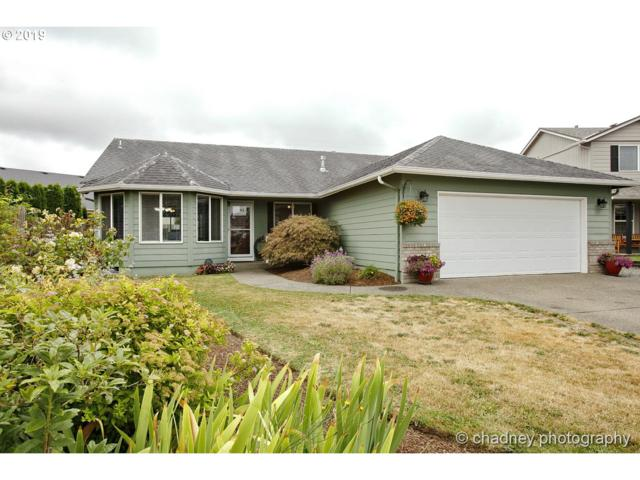 853 Meadowlark Pl, Molalla, OR 97038 (MLS #19255789) :: Next Home Realty Connection