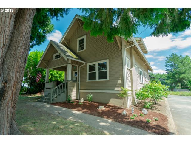 212 NE Cleveland Ave, Gresham, OR 97030 (MLS #19255917) :: Next Home Realty Connection