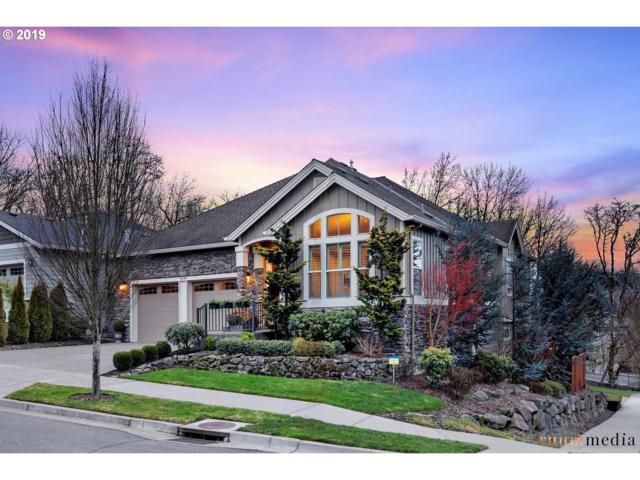 4543 Damon Dr, West Linn, OR 97068 (MLS #19255991) :: Matin Real Estate