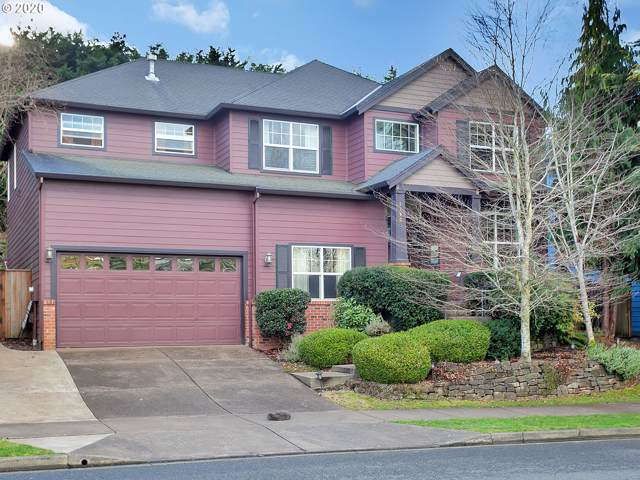 3140 Sabo Ln, West Linn, OR 97068 (MLS #19256017) :: Fox Real Estate Group