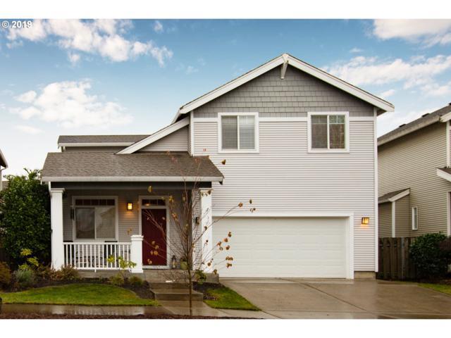 19403 SE 32ND Dr, Camas, WA 98607 (MLS #19256030) :: Premiere Property Group LLC