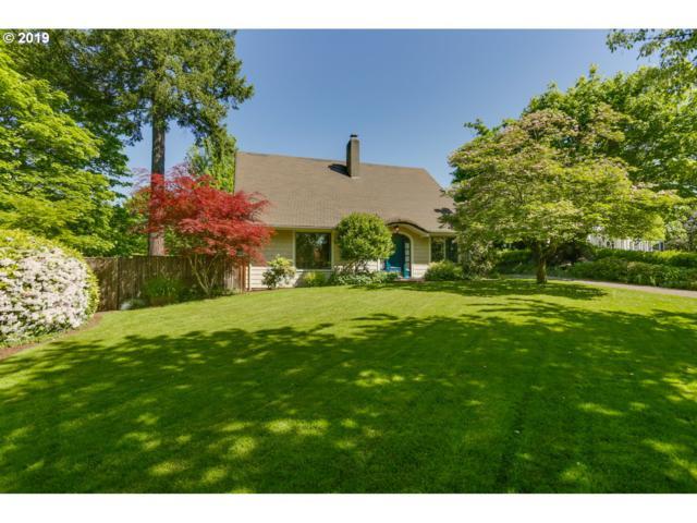2923 SE Tolman St, Portland, OR 97202 (MLS #19256064) :: Fox Real Estate Group