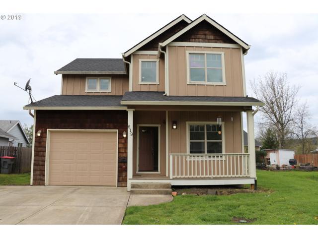 619 NE Center St, Sheridan, OR 97378 (MLS #19256217) :: TLK Group Properties