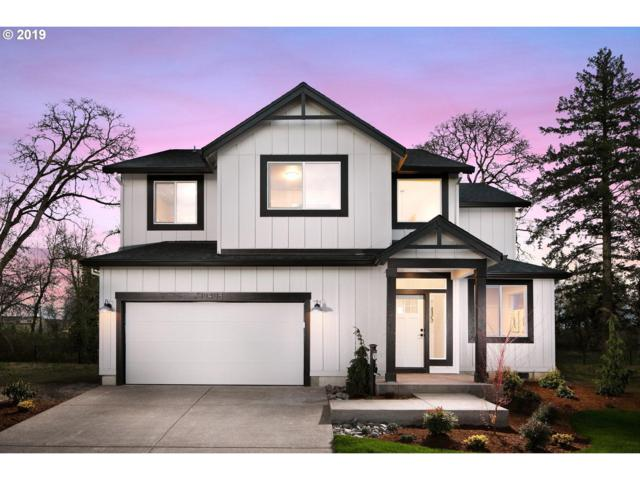 14497 SE Garland Ln, Milwaukie, OR 97267 (MLS #19256235) :: Next Home Realty Connection