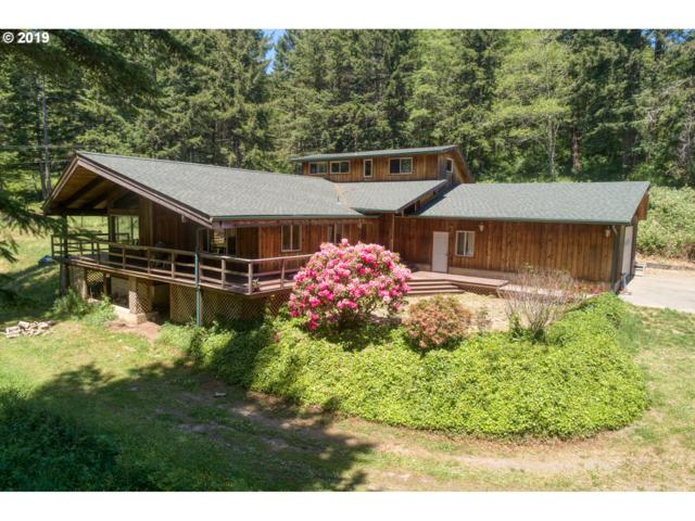 97001 Windsong Ranch Rd, Brookings, OR 97415 (MLS #19256301) :: Brantley Christianson Real Estate