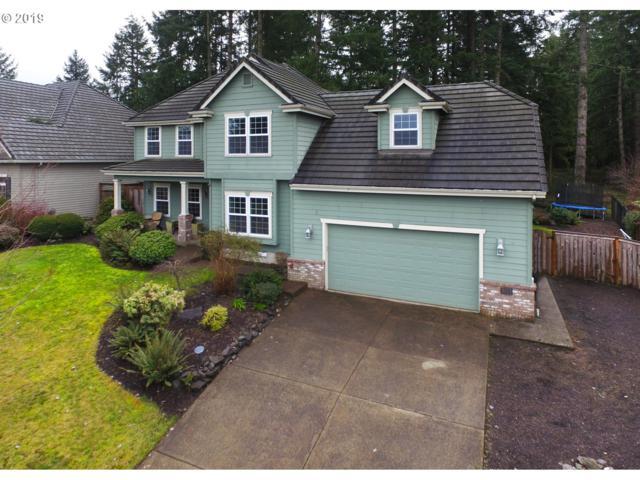 3273 Wintercreek Dr, Eugene, OR 97405 (MLS #19256510) :: Song Real Estate
