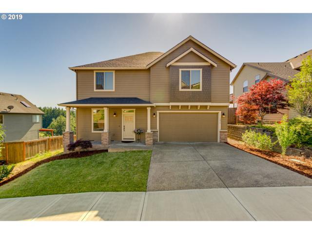 1275 NE Cooper Ln, Estacada, OR 97023 (MLS #19256642) :: Fox Real Estate Group