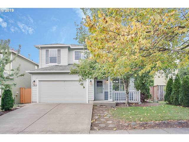 17819 SW Dodson Dr, Sherwood, OR 97140 (MLS #19256740) :: Gustavo Group