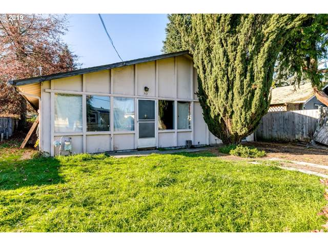 312 S 52ND Pl, Springfield, OR 97478 (MLS #19256765) :: The Liu Group