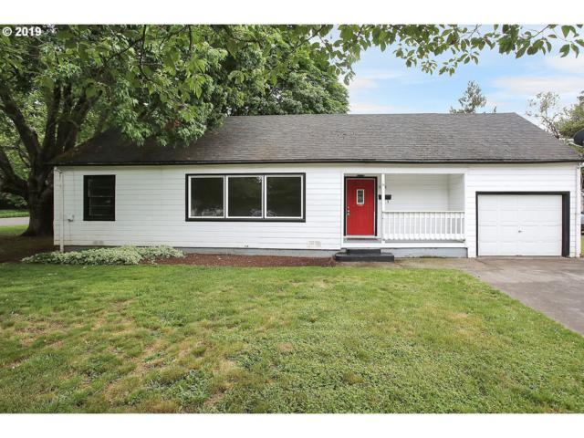 2634 17TH Ave, Forest Grove, OR 97116 (MLS #19256919) :: Next Home Realty Connection