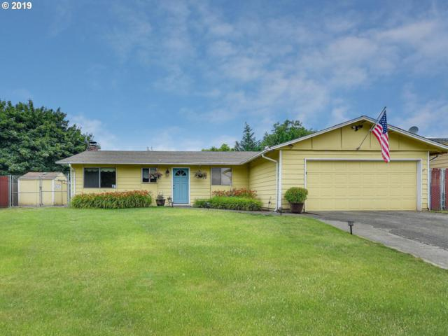 9906 NW 15TH Ave, Vancouver, WA 98685 (MLS #19257123) :: Matin Real Estate Group