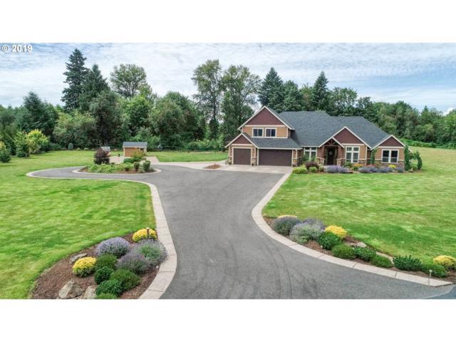 15406 NE 88TH Ave, Battle Ground, WA 98604 (MLS #19257176) :: Cano Real Estate