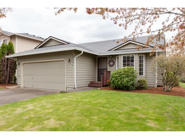 20894 NW Windstone St, Hillsboro, OR 97006 (MLS #19257241) :: Matin Real Estate Group