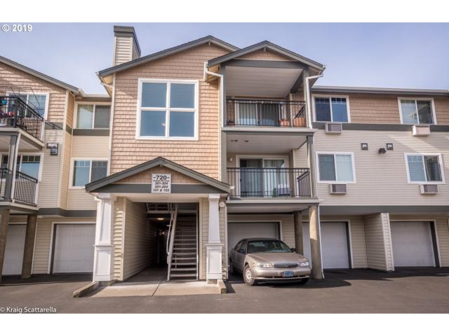 720 NW 185TH Ave #303, Beaverton, OR 97006 (MLS #19257386) :: McKillion Real Estate Group