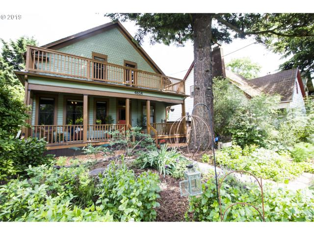 4614 N Michigan Ave, Portland, OR 97217 (MLS #19257497) :: Cano Real Estate