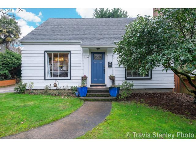 7000 SW Terwilliger Blvd, Portland, OR 97219 (MLS #19257517) :: Homehelper Consultants