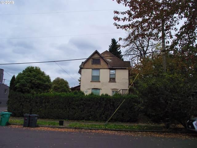 7468 N Haven Ave, Portland, OR 97203 (MLS #19257529) :: Homehelper Consultants