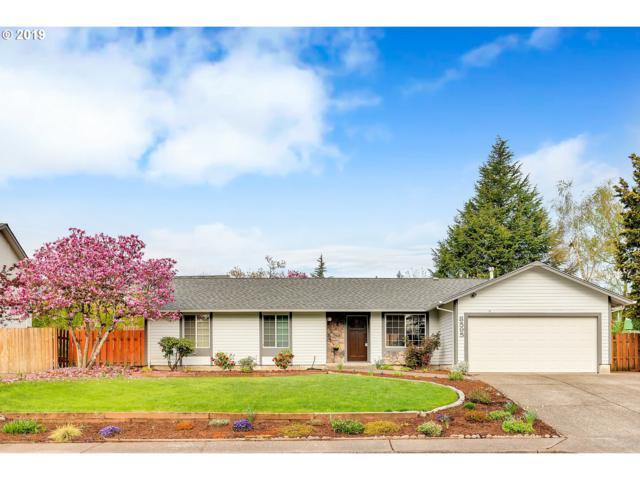 8595 SW Rebecca Ln, Beaverton, OR 97008 (MLS #19257593) :: Matin Real Estate Group