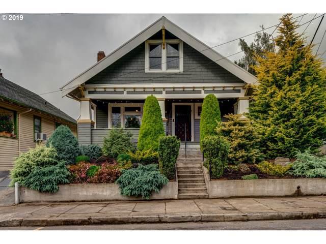 1269 SE 48TH Ave, Portland, OR 97215 (MLS #19257626) :: McKillion Real Estate Group