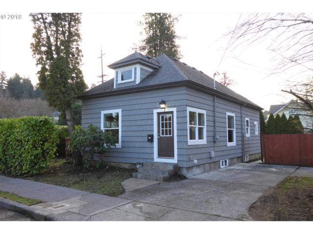 7 NE 72ND Ave, Portland, OR 97213 (MLS #19257711) :: Next Home Realty Connection