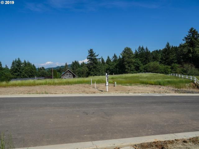 8934 SE Stillwater Ln SE #47, Happy Valley, OR 97086 (MLS #19257836) :: The Sadle Home Selling Team
