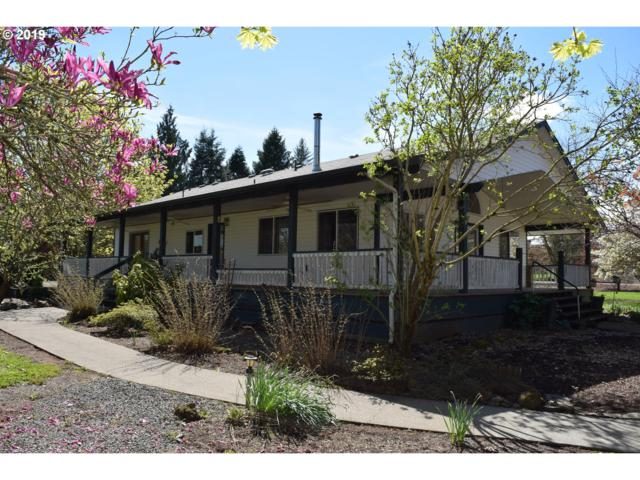 96225 Howard Ln, Junction City, OR 97448 (MLS #19257896) :: The Galand Haas Real Estate Team
