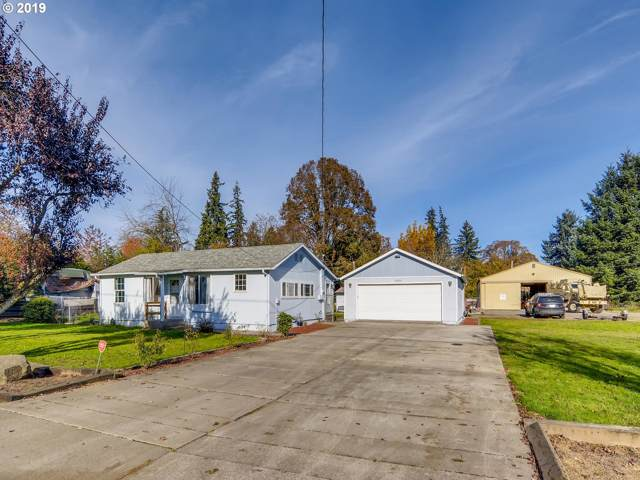 34025 E Columbia Ave, Scappoose, OR 97056 (MLS #19258001) :: Gregory Home Team | Keller Williams Realty Mid-Willamette