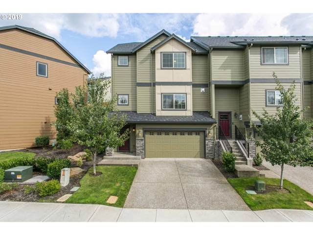 11380 SE Falco St, Happy Valley, OR 97086 (MLS #19258311) :: The Lynne Gately Team