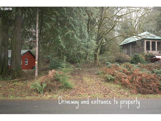 9842 Beach Dr, Birkenfeld, OR 97016 (MLS #19258341) :: Song Real Estate
