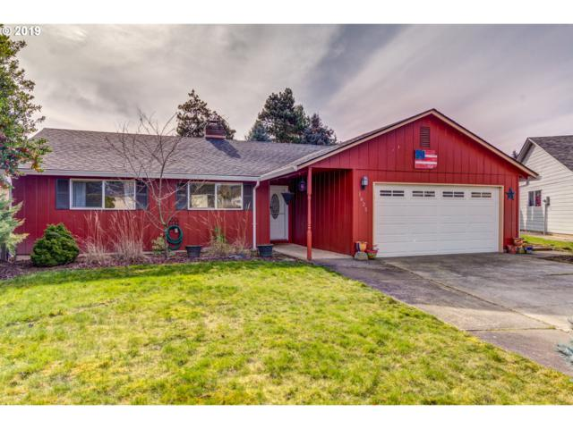 1825 NW 104TH St, Vancouver, WA 98685 (MLS #19258413) :: Change Realty