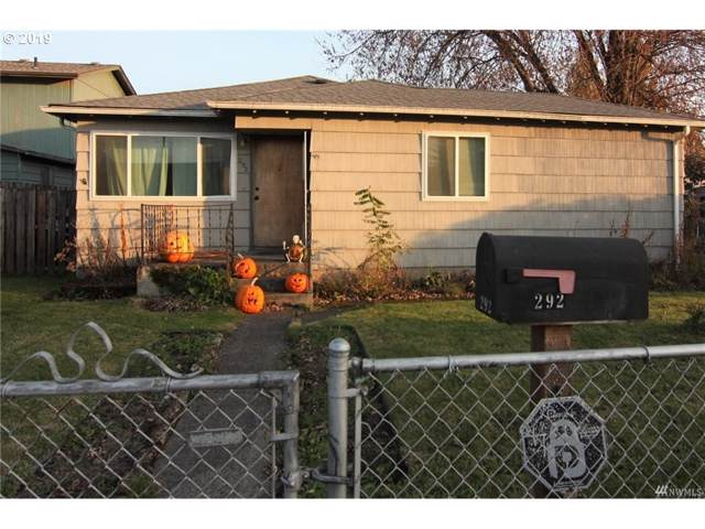 292 23RD Ave, Longview, WA 98632 (MLS #19258425) :: Townsend Jarvis Group Real Estate