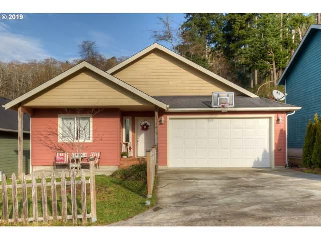 1736 SE 3rd St, Astoria, OR 97103 (MLS #19258509) :: Song Real Estate