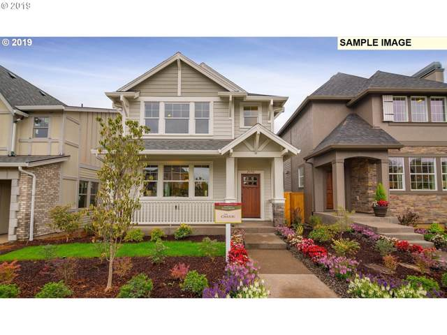 14205 SW 168TH Ave, Tigard, OR 97007 (MLS #19258779) :: Next Home Realty Connection
