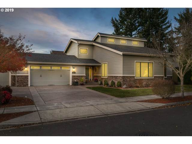 18714 SE 11TH St, Vancouver, WA 98683 (MLS #19258799) :: Next Home Realty Connection