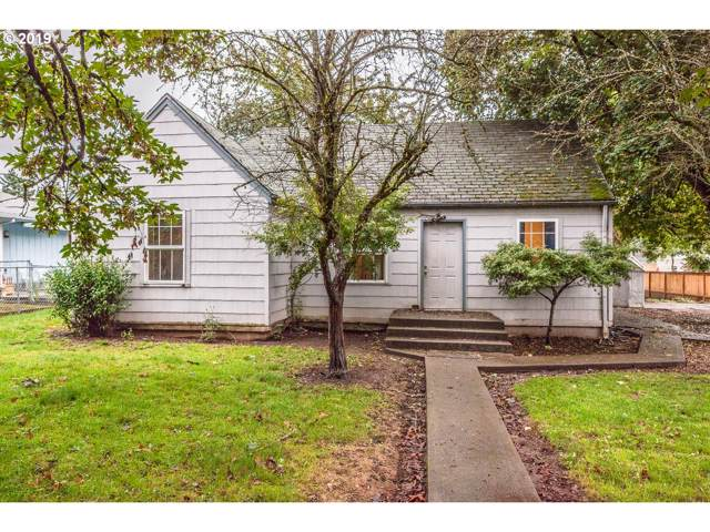 1034 NE 118TH Ave, Portland, OR 97220 (MLS #19258808) :: Next Home Realty Connection