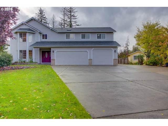 8007 NE 101ST Cir, Vancouver, WA 98662 (MLS #19259131) :: Cano Real Estate