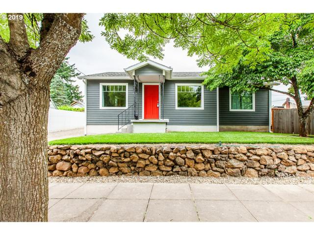 6925 NE Davis St, Portland, OR 97213 (MLS #19259205) :: Next Home Realty Connection