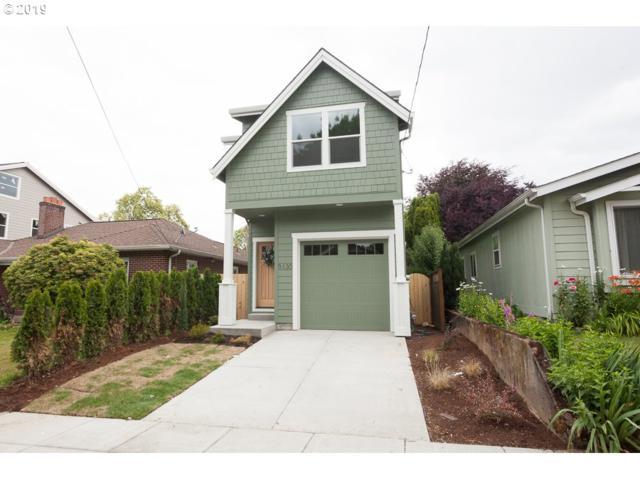 9180 N Polk Ave, Portland, OR 97203 (MLS #19259401) :: Gregory Home Team | Keller Williams Realty Mid-Willamette