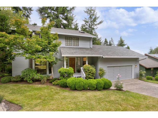 11932 SW 34TH Ave, Portland, OR 97219 (MLS #19259430) :: TK Real Estate Group